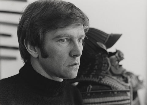 Sir Tom Courtenay NPG P512(6) Portrait Print