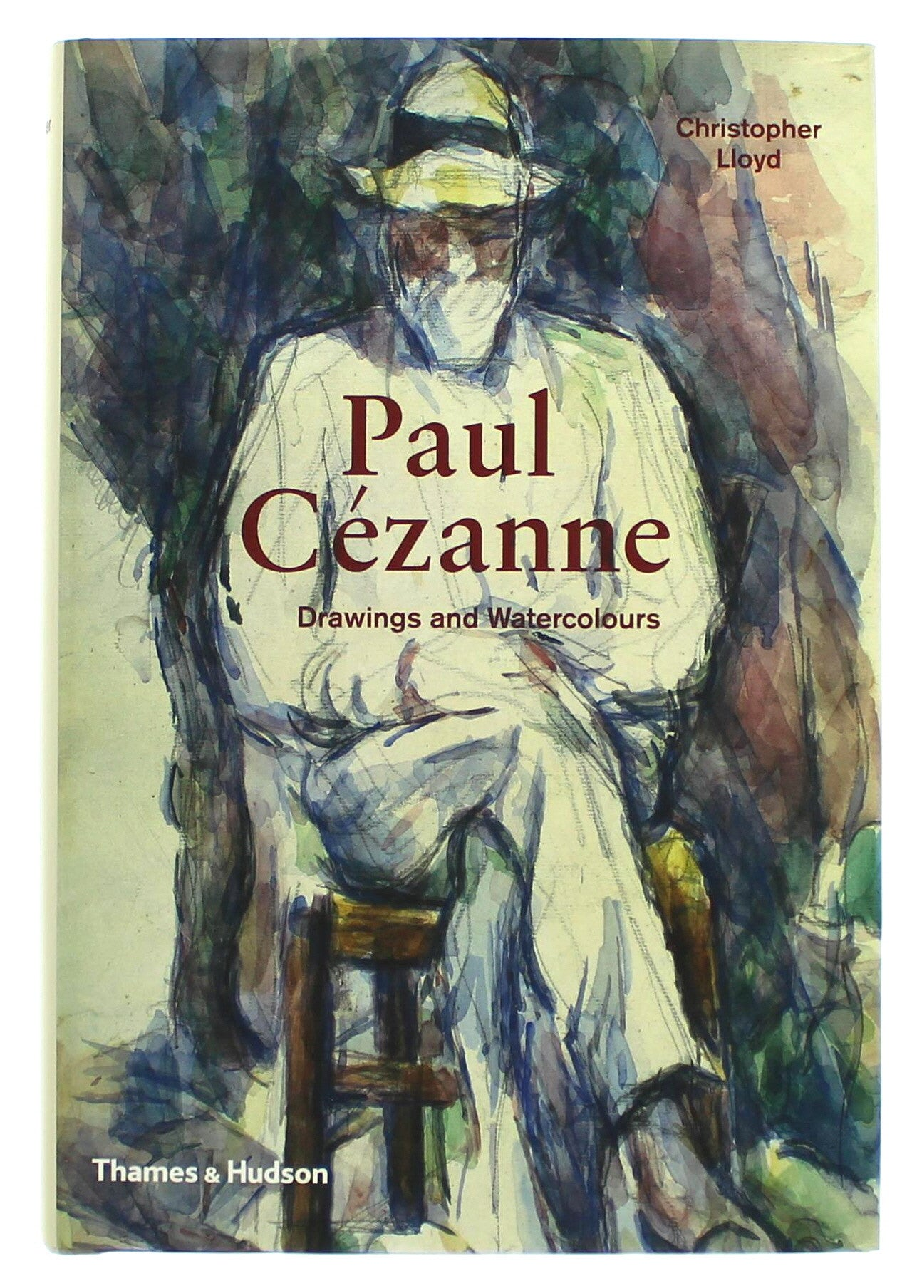 Paul Cézanne Drawings and Watercolours