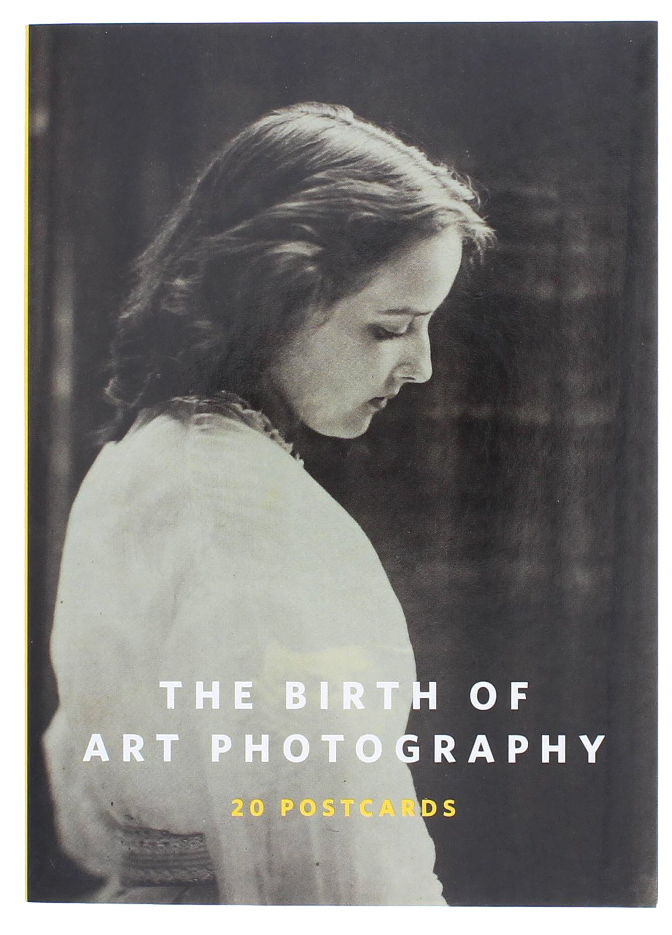 The Birth of Art Photography Postcard Pack