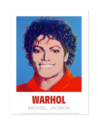 Andy Warhol Poster Print