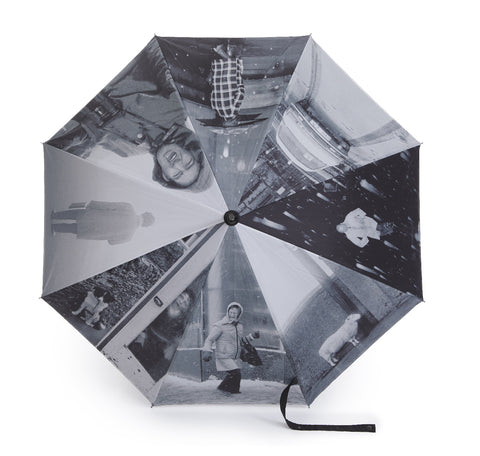 Martin Parr Bad Weather Umbrella
