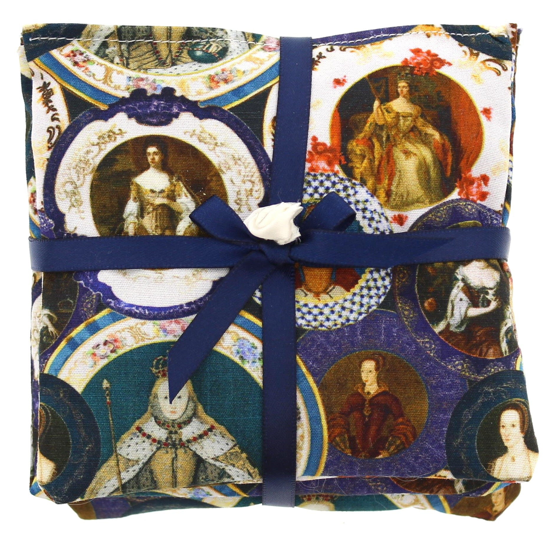 Queens of England Lavender Pillows