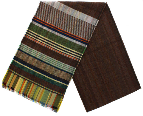 Garrick Brown Scarf