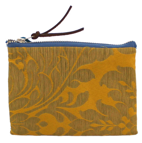 Gainsborough Mill Fabric Purse