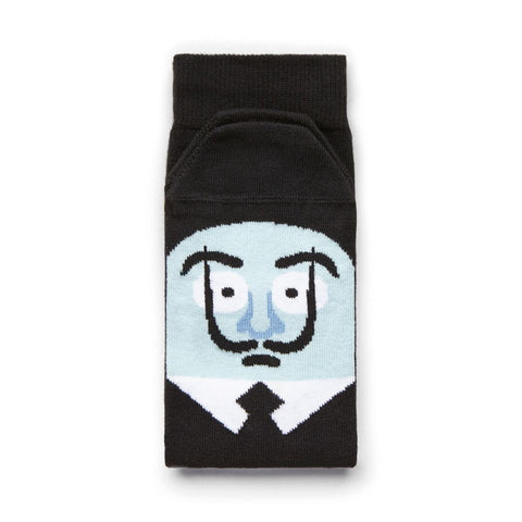 Sole-Adore Dali Socks