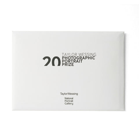Taylor Wessing Photographic Portrait Prize 2020 Postcard Pack