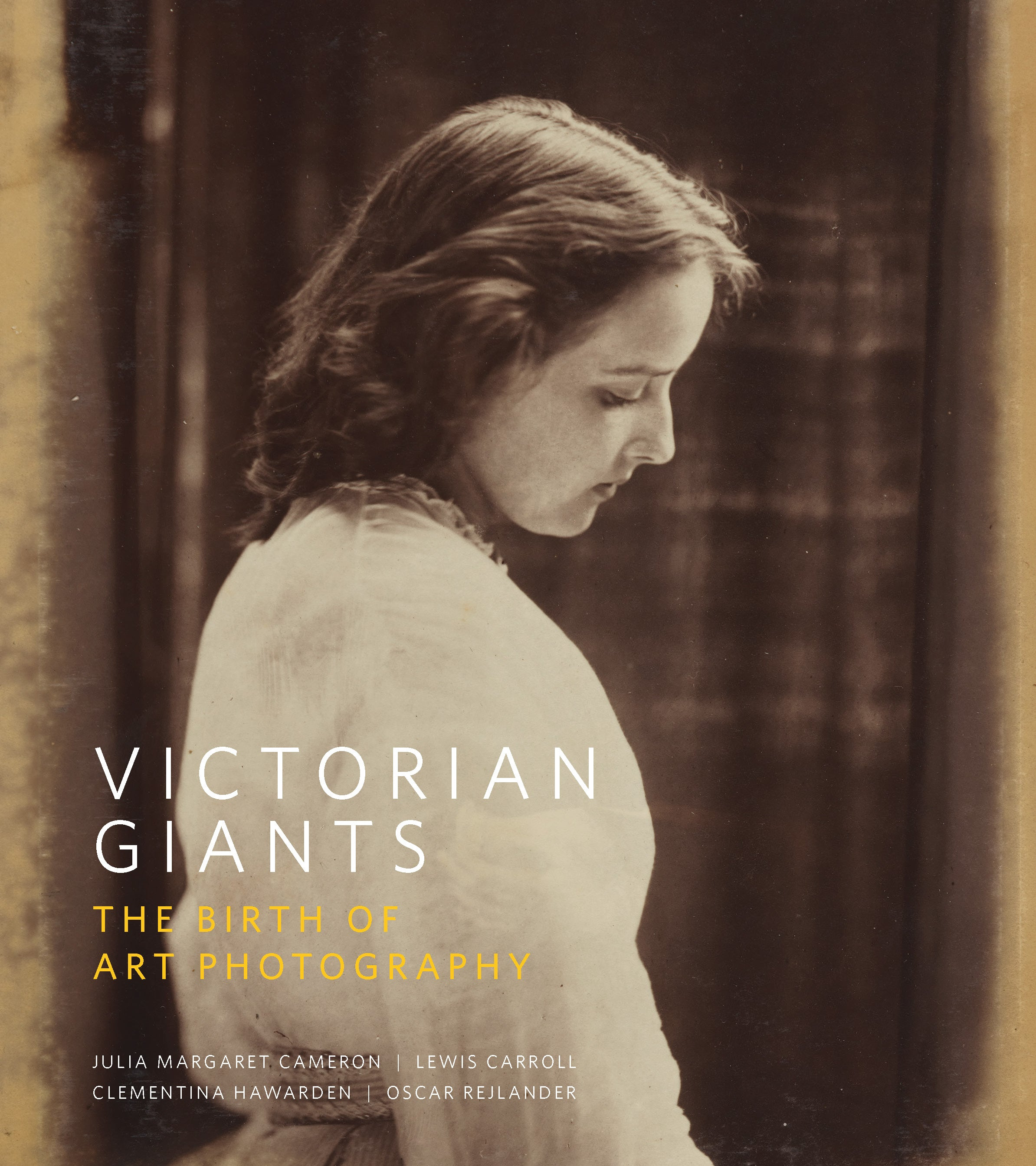 Victorian Giants Hardcover Catalogue