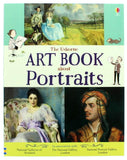 Art Book About Portraits