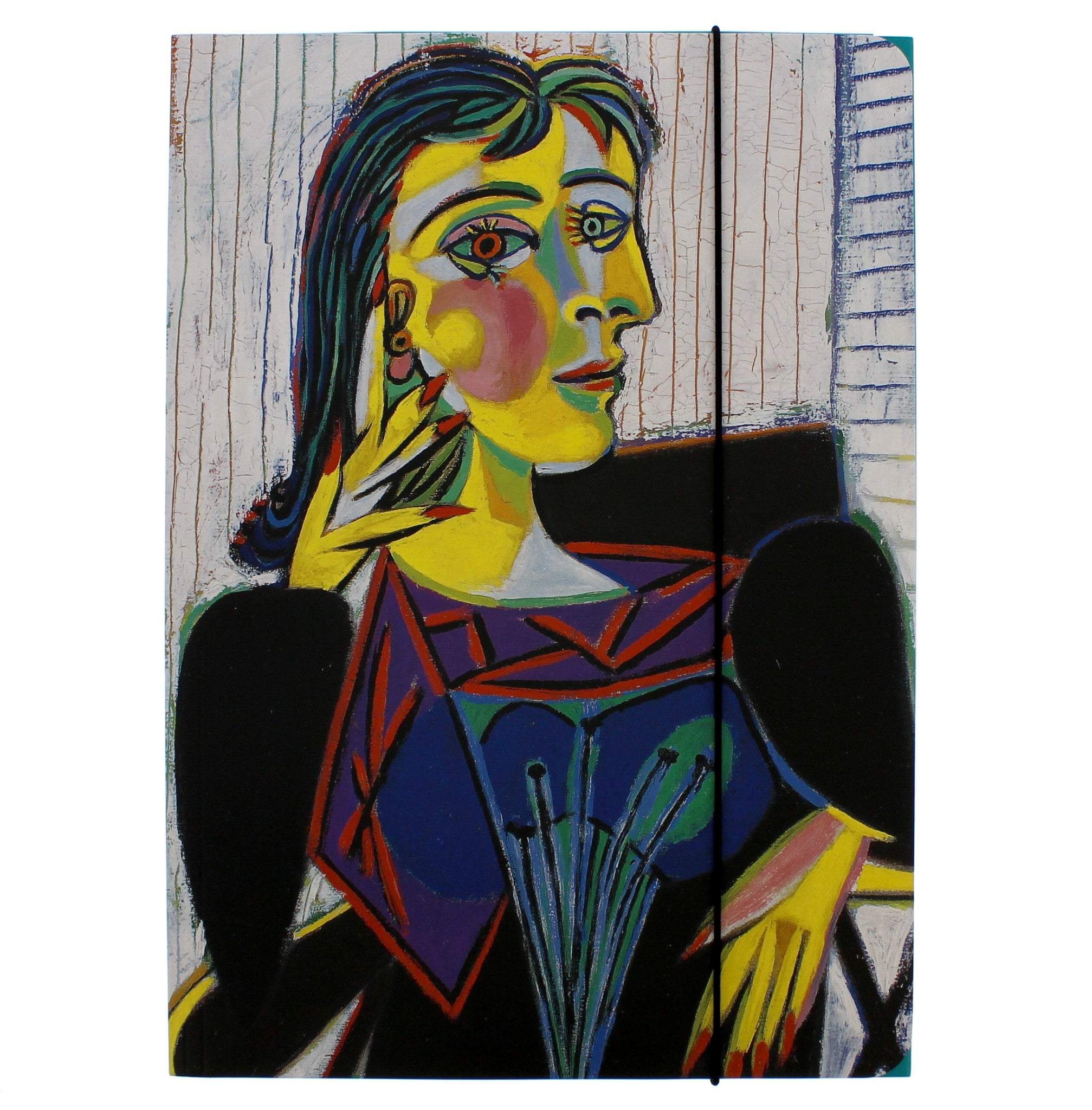 Portrait de Dora Maar Art File