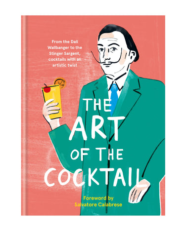 The Art Of The Cocktail Hardback