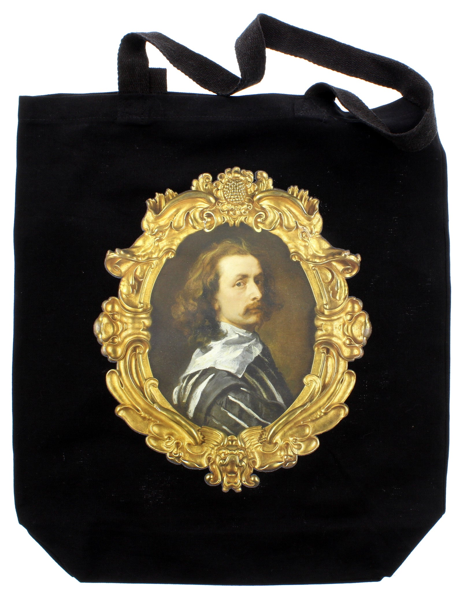 Van Dyck Canvas Bag