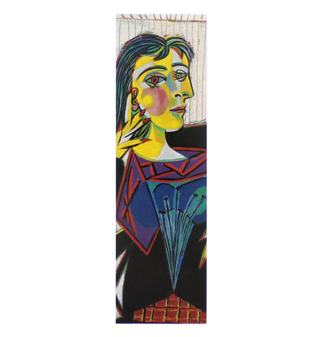 Portrait de Dora Maar Bookmark