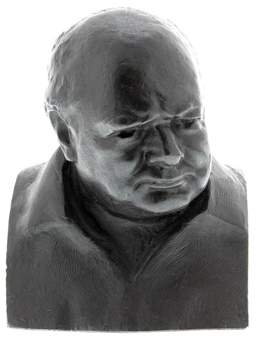 Nemon Estate Winston Churchill Bust