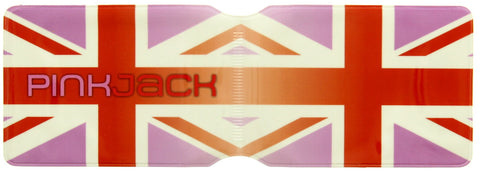 Pinkjack Oyster Card Holder