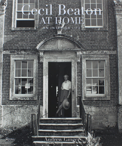 Cecil Beaton at Home: An Interior Life Hardcover