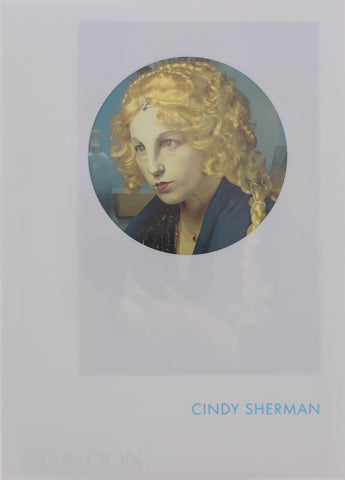 Cindy Sherman: Phaidon Focus Hardcover