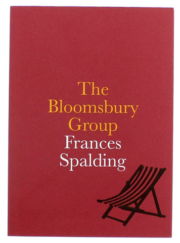 The Bloomsbury Group Paperback