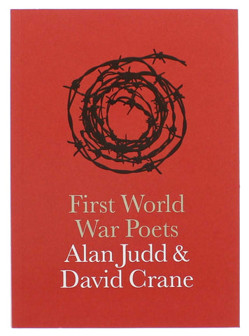 First World War Poets Paperback