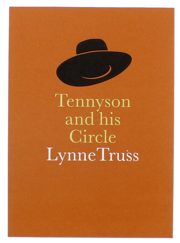 Tennyson and his Circle Paperback