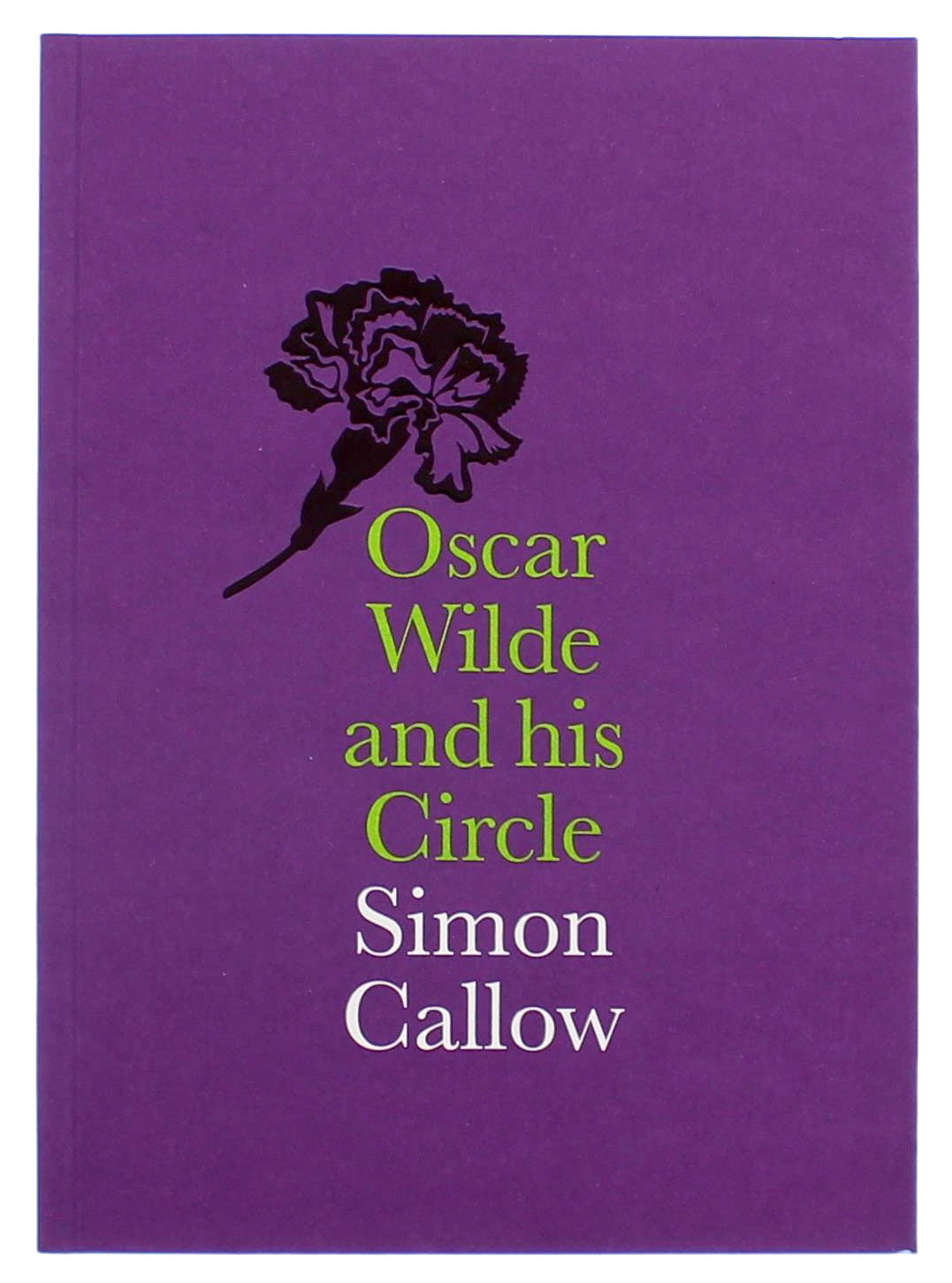 Oscar Wilde and his Circle Paperback