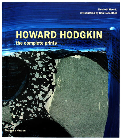 Howard Hodgkin The Complete Prints