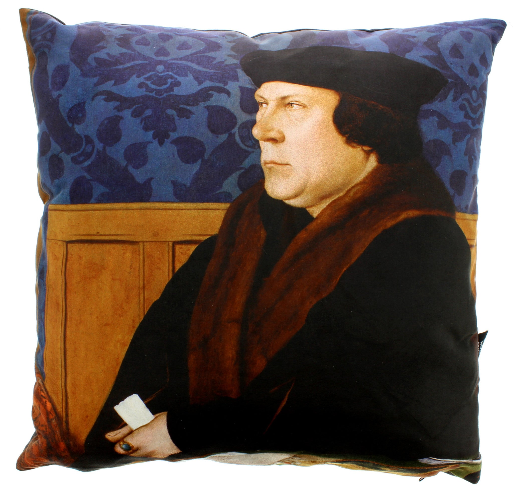 Thomas Cromwell Cushion