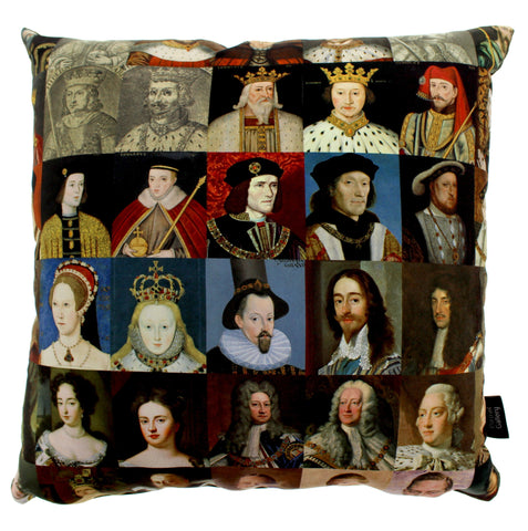 Monarchs Cushion
