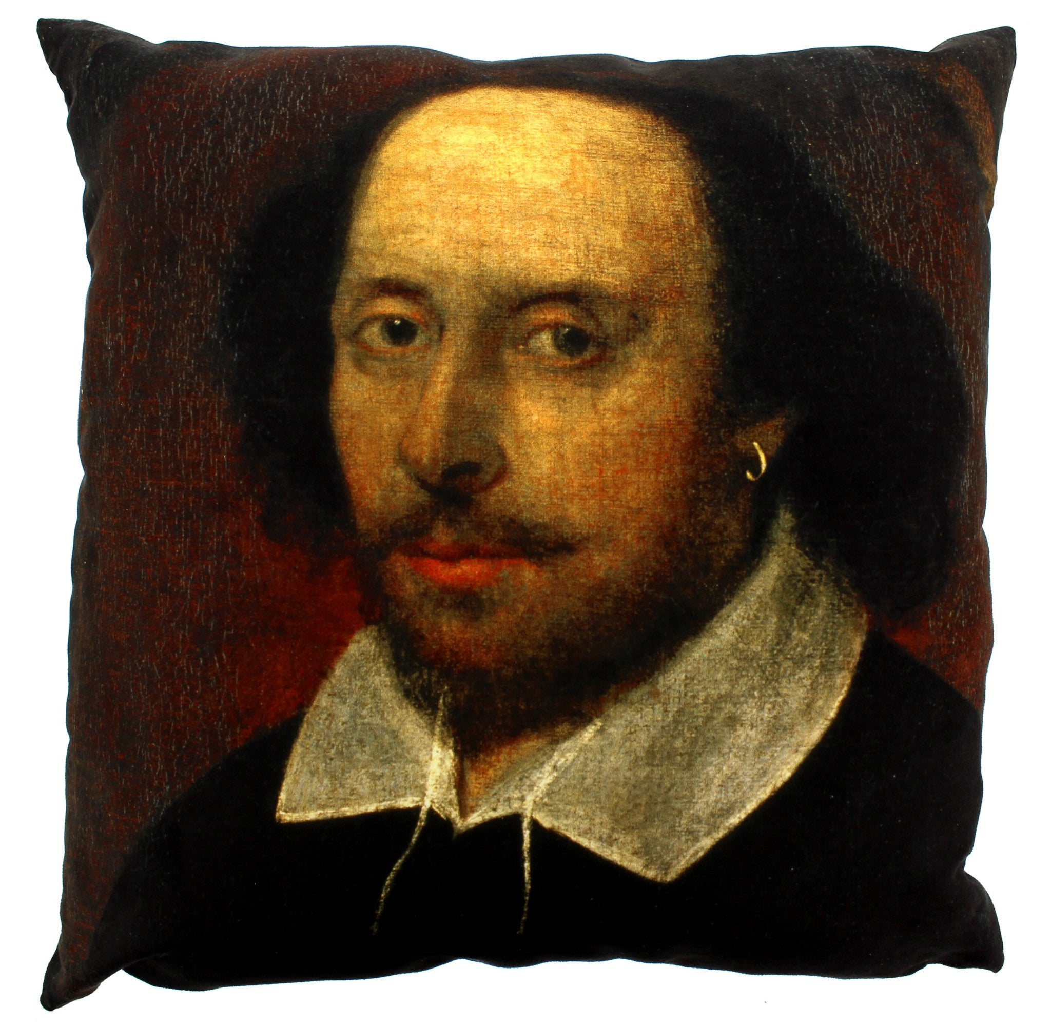 William Shakespeare Cushion