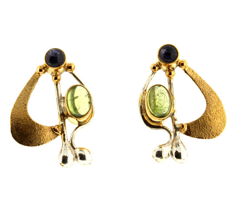Rosalind Earrings