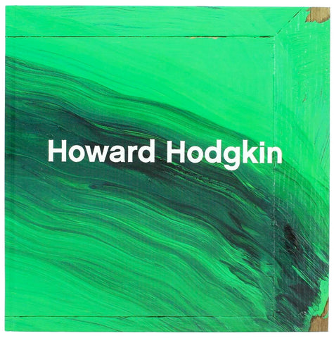 Howard Hodgkin From Memory