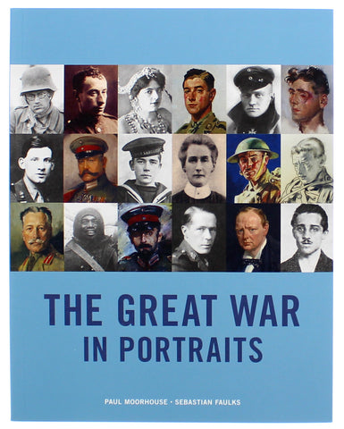 The Great War in Portraits