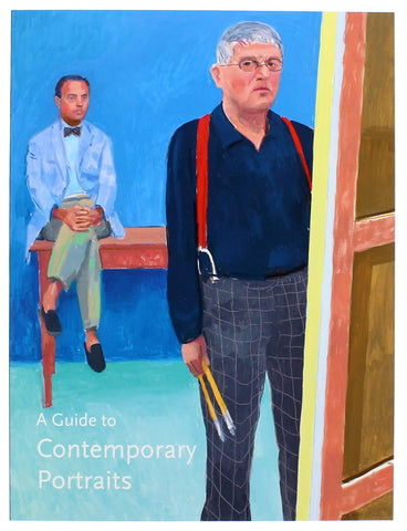 A Guide to Contemporary Portraits