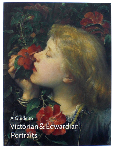 A Guide to Victorian & Edwardian Portraits
