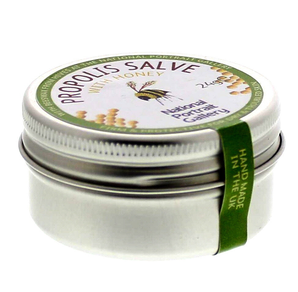 Honey Propolis Hand Salve