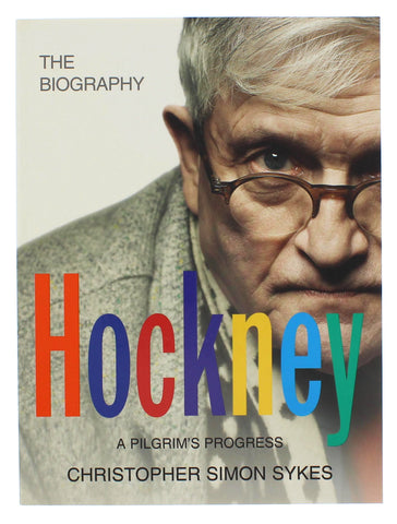 Hockney: The Biography Volume 2 Paperback