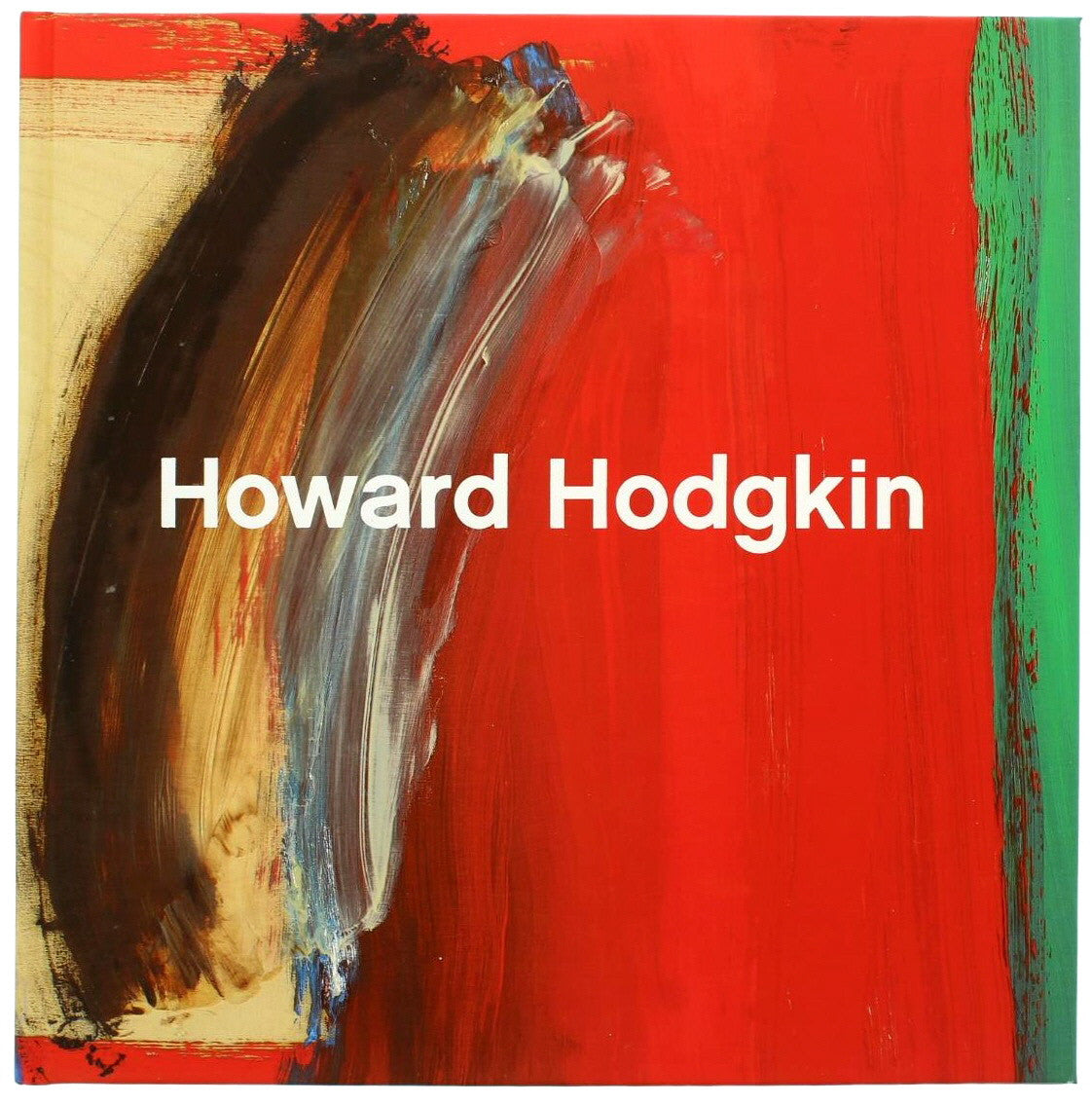 Howard Hodgkin In the Pink