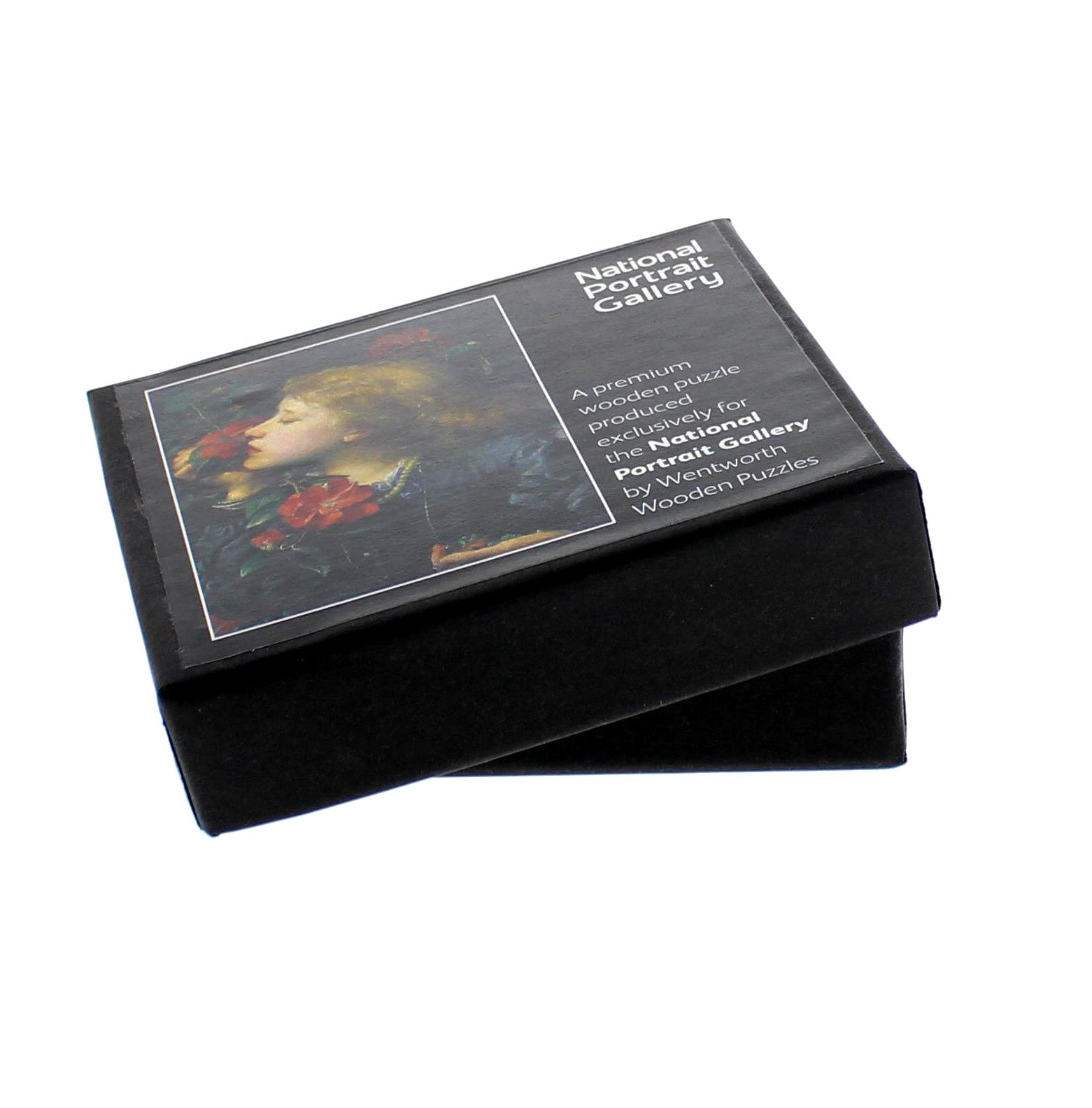 Ellen Terry Mini Jigsaw