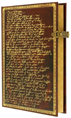 William Shakespeare Journal