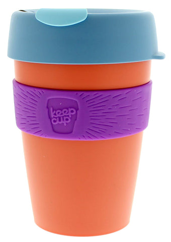 Apricot Keep Cup