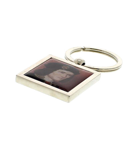 Richard III Keyring