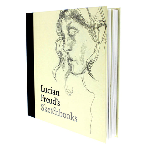 Lucian Freud's Sketchbooks