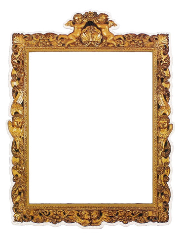 King Charles II Magnetic Frame