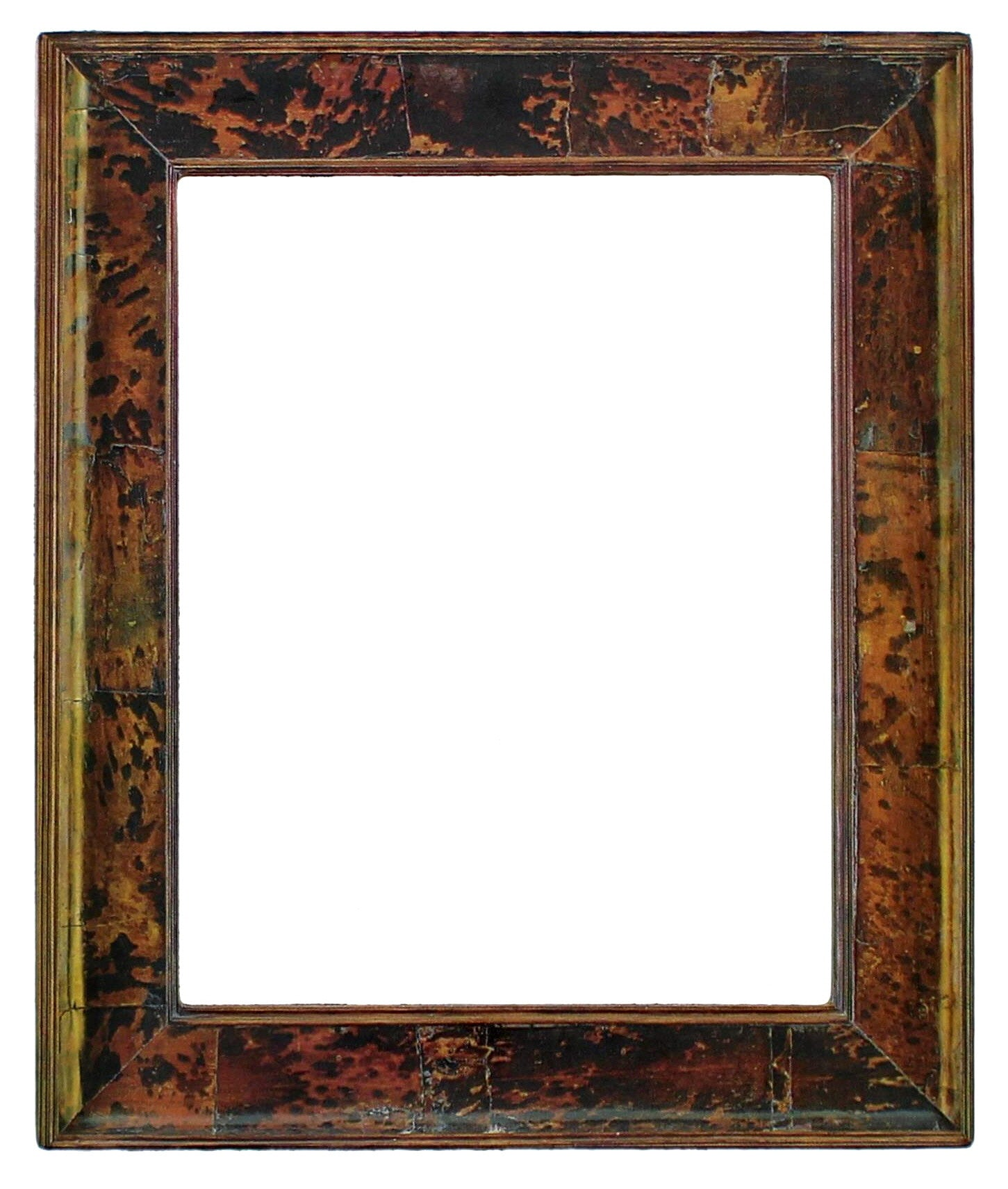 William Shakespeare Magnetic Frame
