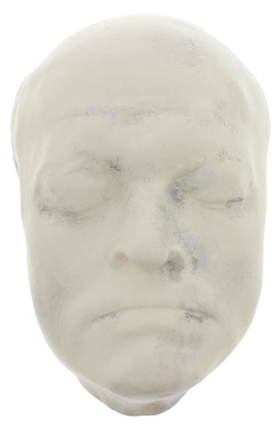 William Blake Replica Life-Mask
