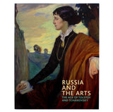 Russia and the Arts: The Age of Tolstoy and Tchaikovsky Paperback Catalogue