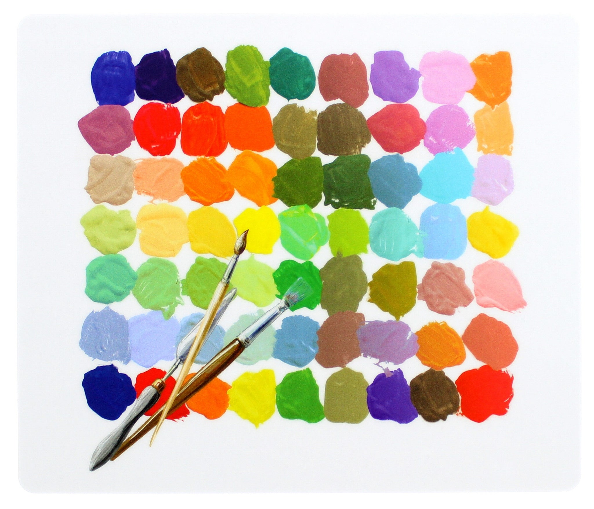 Colour Palette Mousemat