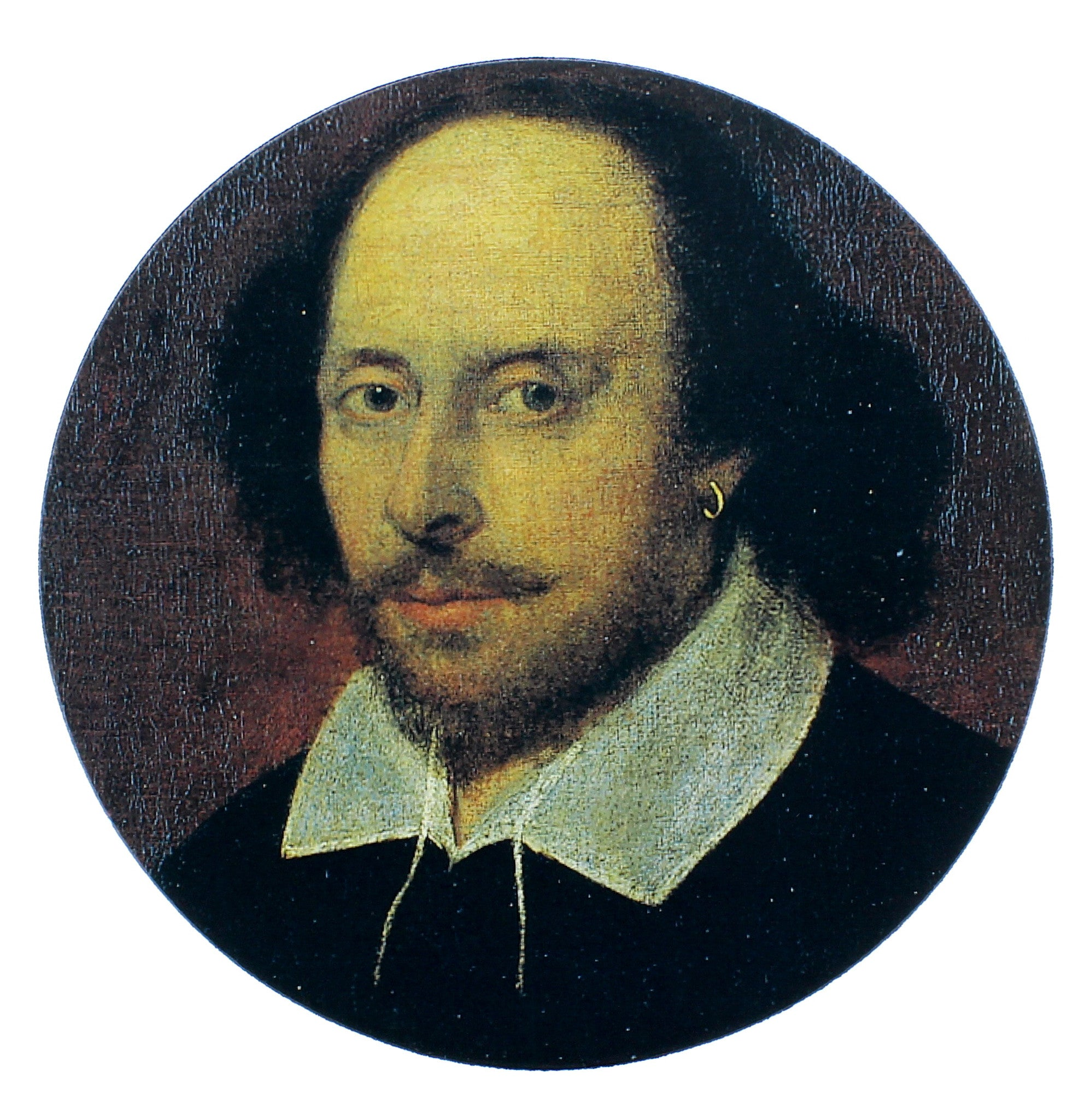 William Shakespeare Mousemat