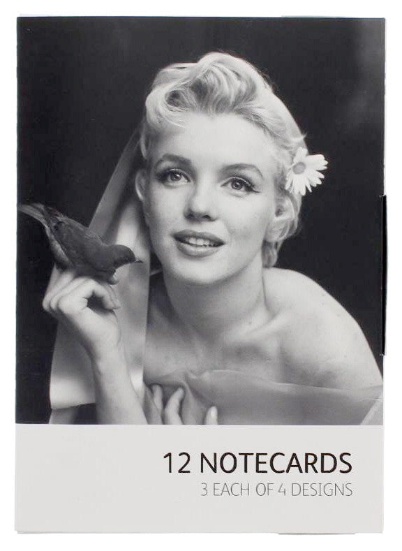 Filmstars Notecards