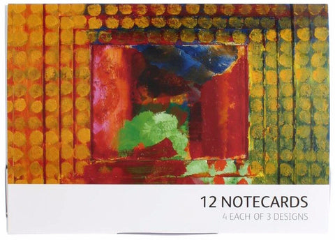 Howard Hodgkin Notecards