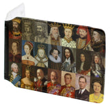 Monarchs Travel Card Holder